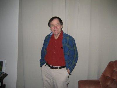 Phillip Comer