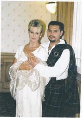 MARGO RUTH BADILLA