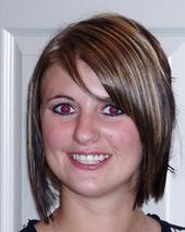 Alyssa Stanfield