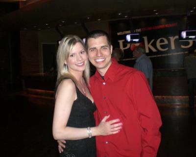 Amber ja Burnell dating