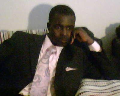 Kwabena Boakye