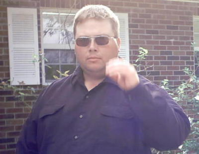Elliott Aspinwall (James), 47 - Jesup, GA Has Court or