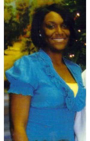 Nicki Magee (Latoshia), 38 - Franklinton, LA Background