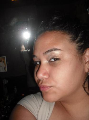 Chantel Rodriguez
