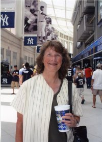 JANET D ORCUTT