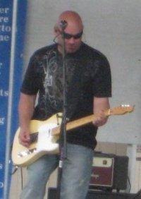 Chad Dillerud