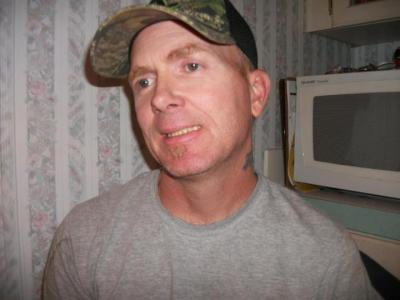 Mike mcdonough claysville pa sex offender