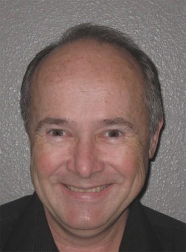 GARY DAVID HOGAN