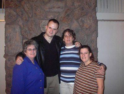 Tammy Falzon (D), 46 - Lenoir, NC Has Court or Arrest