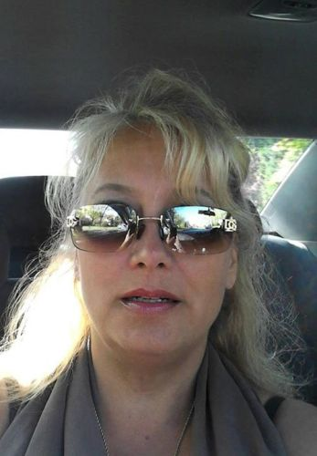 Christina Peressini