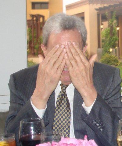 JERRY R JARAMILLO