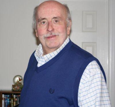 JON RICHARD HECKERMAN