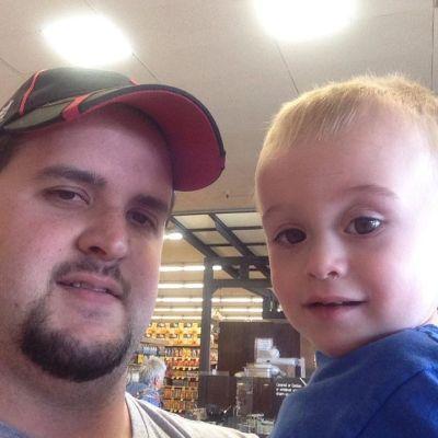 John Dannenberger (R), 37 - Kingman, AZ Has Court or Arrest